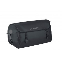 Vaude Top Case borsa posteriore supplementare per aqua back nero