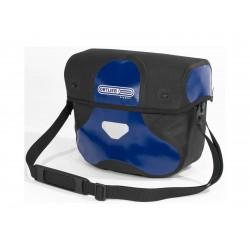 Ortlieb Ultimate 6M Classic 7 litri borsa da manubrio blue/nero