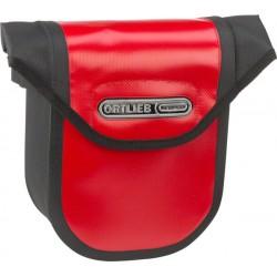 Ortlieb Ultimate Compact  2,7 litri borsa da manubrio rosso/nero