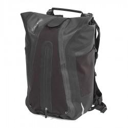 Ortlieb Vario QL3 20 litri borsa/zaino per portapacchi e spalla nero