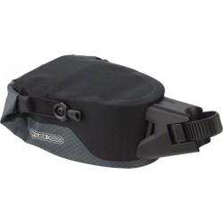 Ortlieb Seatpost bag S borsello sottosella ardesia/nero