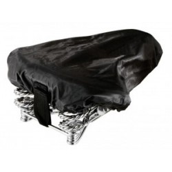 Brooks Saddle Cover  coprisella Large nero