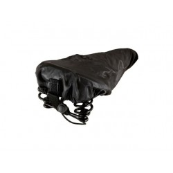 Brooks Saddle Cover  coprisella Medium nero