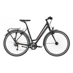 Koga F3 5.0 R 28 bicicletta da turismo nero