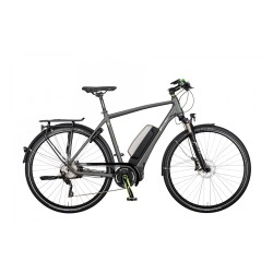 E-bike manufaktur 11 LF