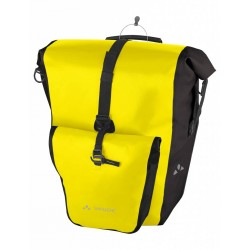 Vaude Aqua Back Plus coppia borse posteriori giallo nero