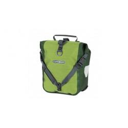 Ortlieb Coppia borse anteriori Sport Roller Plus Verde Lime