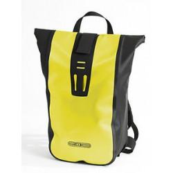 Ortlieb Zaino Velocity per bicicletta 24 litri giallo nero