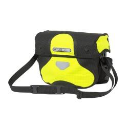 Ortlieb borsello High Visibility 6 da manubrio giallo nero