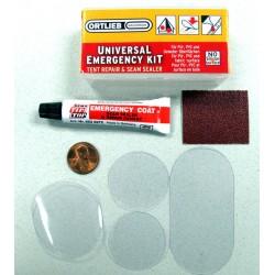 Ortlieb kit di riparazione borse in PU/PVC
