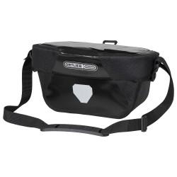 Ortlieb Ultimate 6 S Classic borsello da manubrio nero
