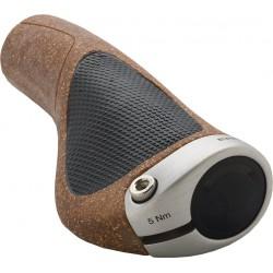 Ergon GP1-L BioKork manopole ergonomiche