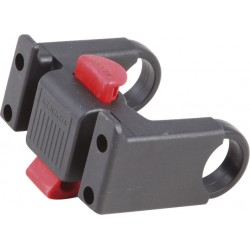 RixenKaul Klickfix attacco borsa da manubrio 22-26mm
