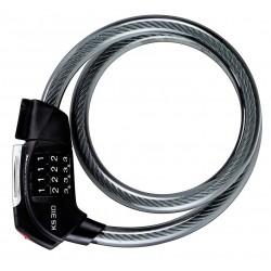 Trelock KS310/85 lucchetto con combinazione